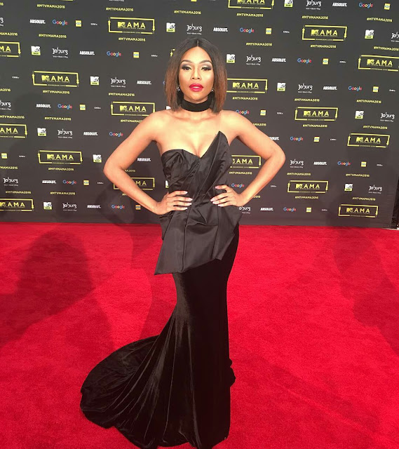 Photos from the MAMAs 2016