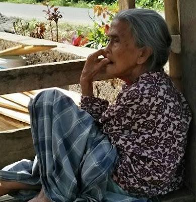 Sudah Berusia Ratusan Tahun, Nenek di Sinjai Ini Tetap Sehat, Intip Rahasianya