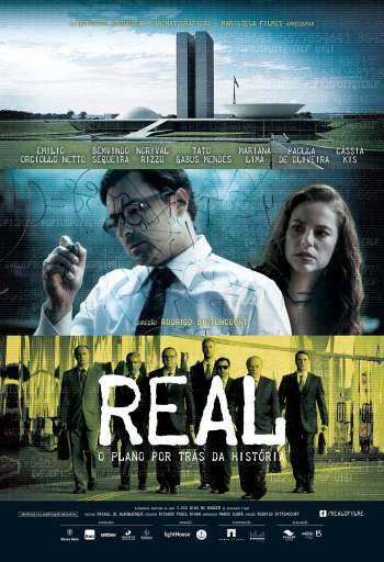 Real: O Plano por Trás da História Torrent – WEBRip 720p/1080p Nacional