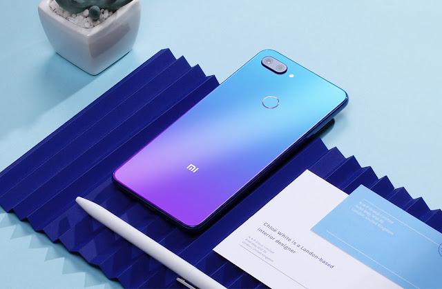 Kekurangan dan Kelebihan Xiaomi Mi 8 Lite