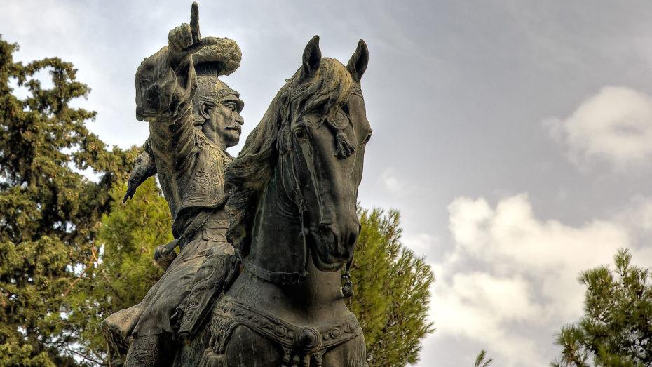 Ο Κολοκοτρώνης ήξερε ποιος είναι ο εχθρός του Ελληνισμού – Δύο είναι οι εχθροί