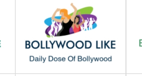 BOLLYWOOD LIKE