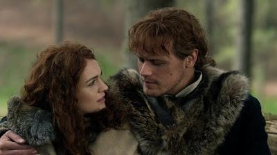 Maio na Netflix - Série Outlander - Temporada 4