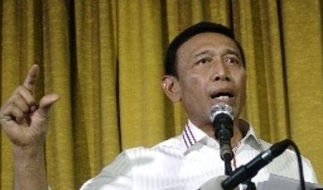 Wiranto: Pemberontakan PKI, DI/TII, PRRI/Permesta, dan Peristiwa Malari Sejarah Kelam Bangsa Ini