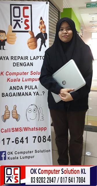 [SOLVED] MASALAH KEYBOARD HP 15-AB031AX | REPAIR LAPTOP CHERAS 5