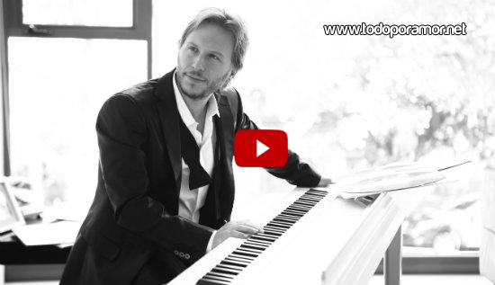 Canciones de amor de Noel Schajris