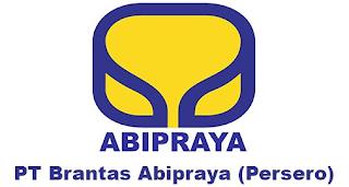 Loowngan Kerja Terbaru di PT Brantas Abipraya, Agustus 2016