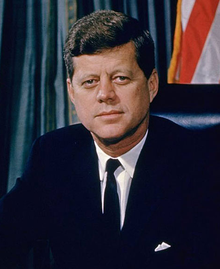 Riwayat Singkat Jhon F. Kennedy