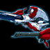 Modelagem Parpercraft Thunder Force IV