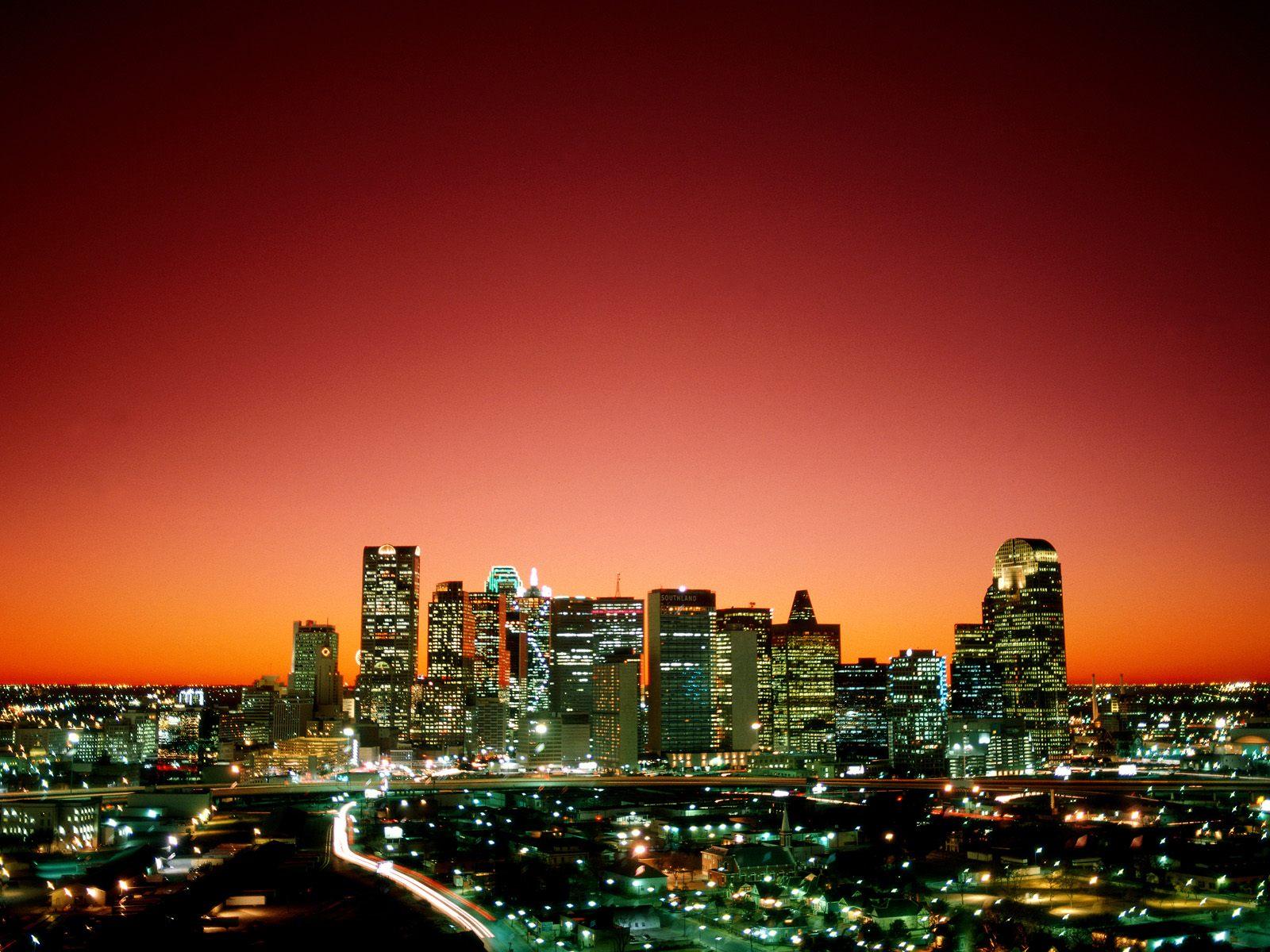 free download desktop night cityscape wallpapers night