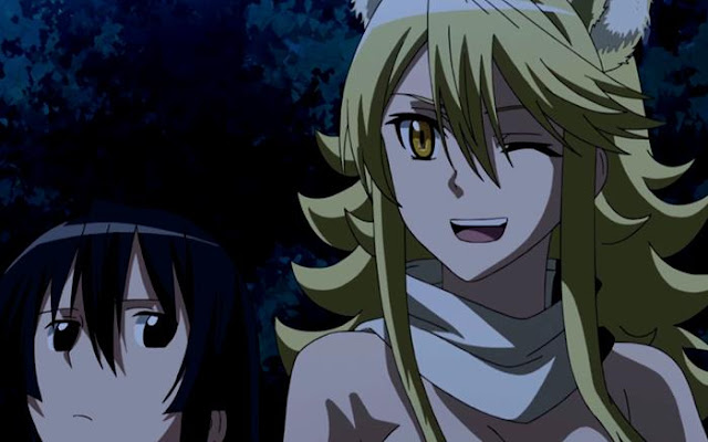 Akame ga Kill! - Anime Action Terkeren Summer 2014