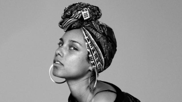 """Escucha """"In Common"""", nueva canción de Alicia Keys."""