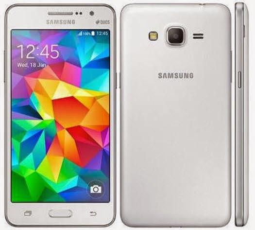Samsung Galaxy Grand Prime SM-G530M