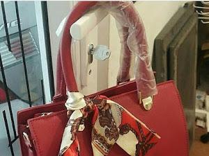Jolie Bag