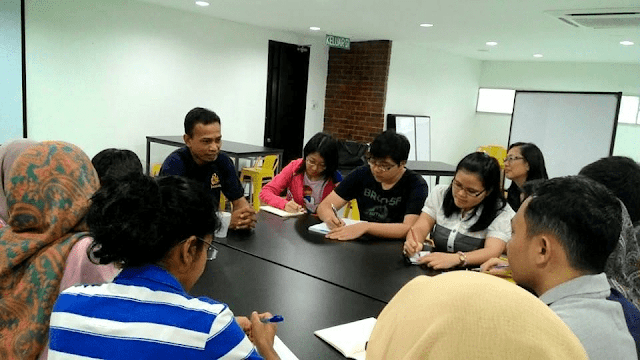 Therapeutic Community, Motivasi Kepimpinan Pelajar, Remaja,