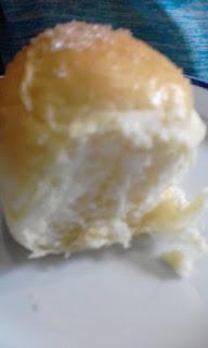 Resepi Roti Naik Viral