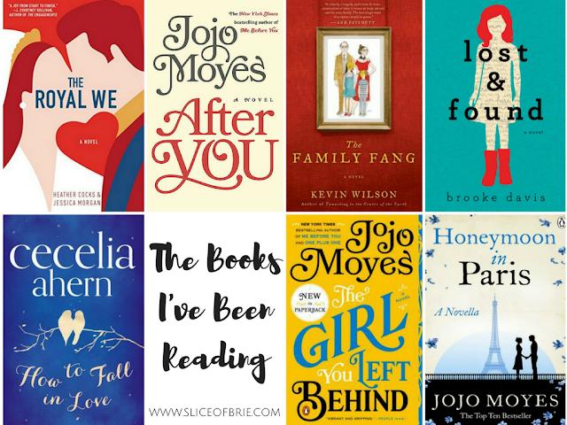 Book Reviews Adult Fiction