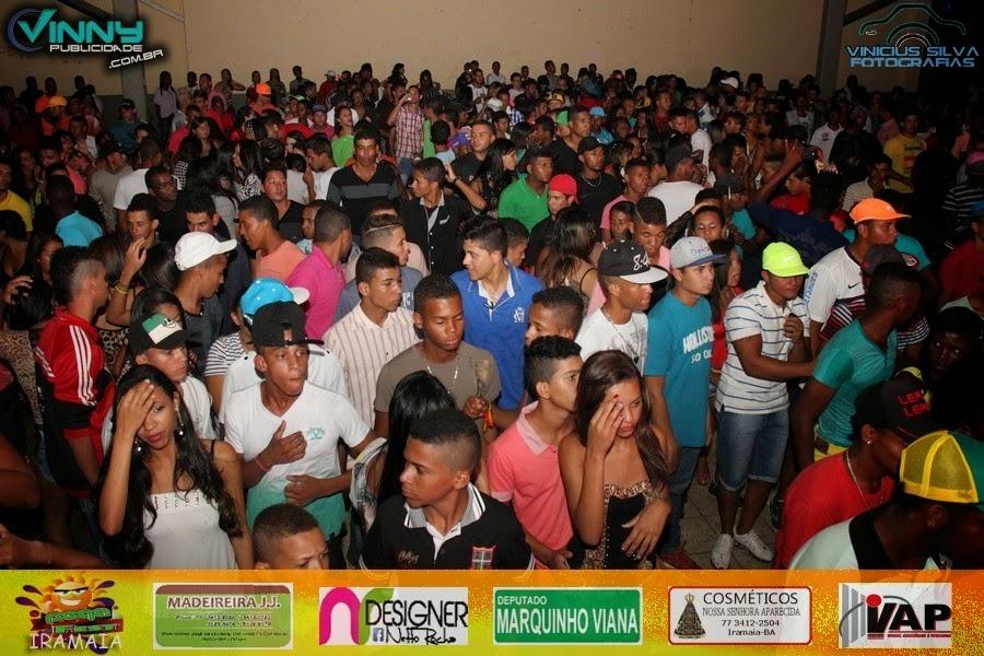 Fotos do 1º Pega Fest