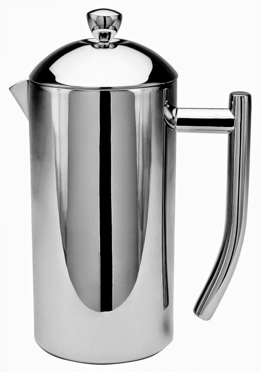 Why Choose French Press Coffee