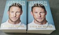Jenson Button życie na maksa autobiografia