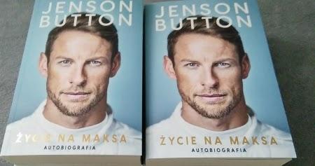 Znalezione obrazy dla zapytania Jensona Buttona, Å»ycie na maksa