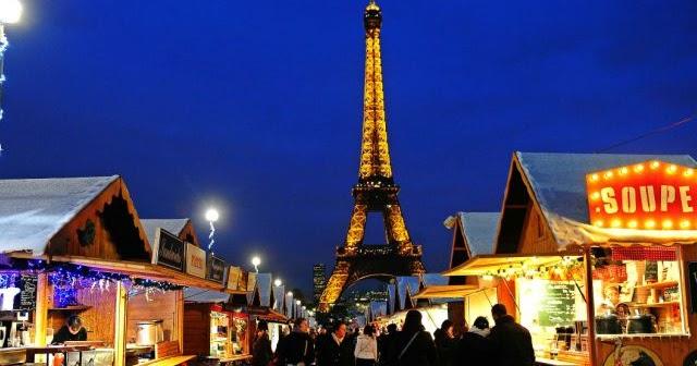 Parigi Low Cost Volo Hotel