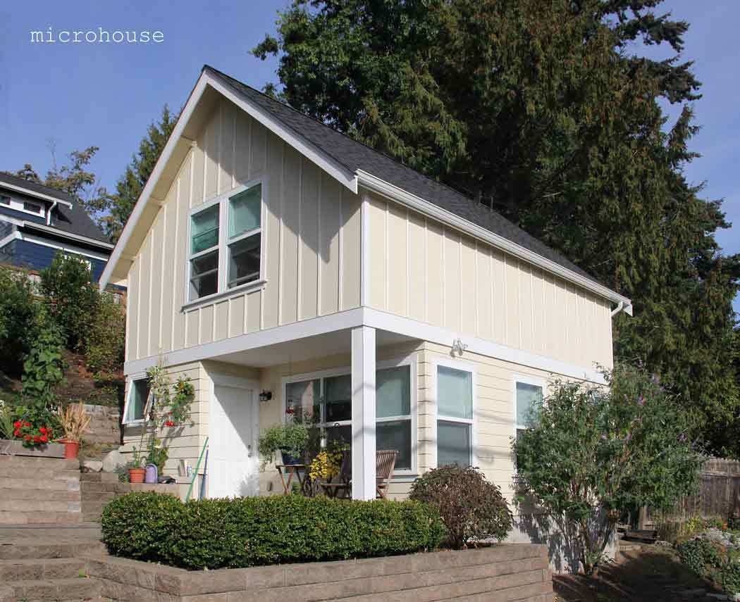 backyard cottage blog projects
