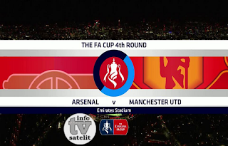 Emirates FA Cup Biss Key Asiasat 5 26 January 2019