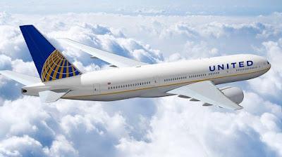 maskapai penerbangan ketiga terbesar