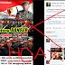 TNI Dukung Banser Bersihkan Spanduk Khilafah, Ternyata HOAX