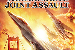 Ace Combat Joint Assault [1.1 GB] PSP