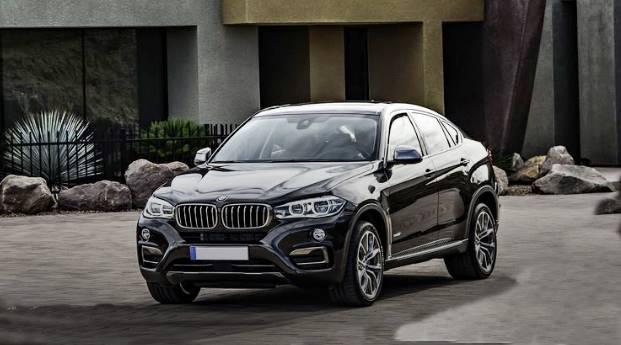 2017 Bmw X6 Review Auto Bmw Review