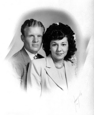 Malvin and Mary Pike