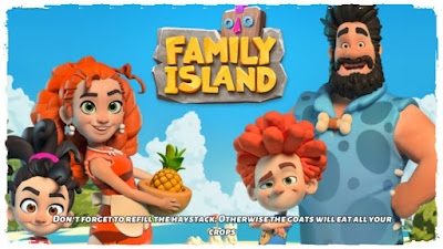 Family Island – Farm game adventure Mod Apk Download