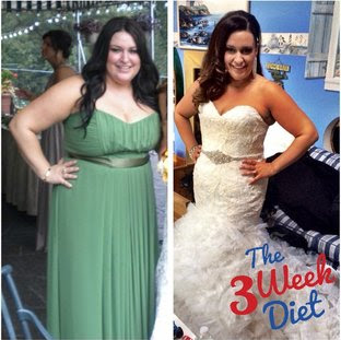 Lose-20kg-in-1-month-for-wedding