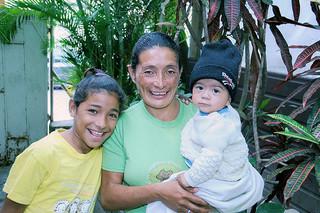 Image: Eda in Honduras, by Trocaire, on Flickr