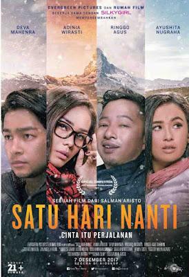Film Satu Hari Nanti 2017