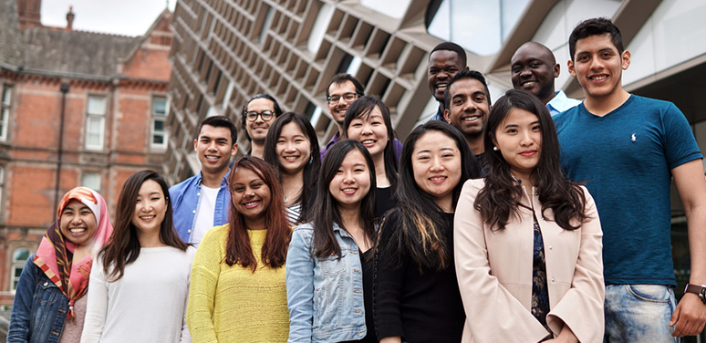 Top 12 Most Affordable UK Universities for International Students