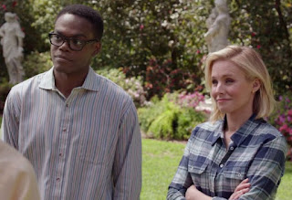 Los Lunes Seriéfilos The Good Place
