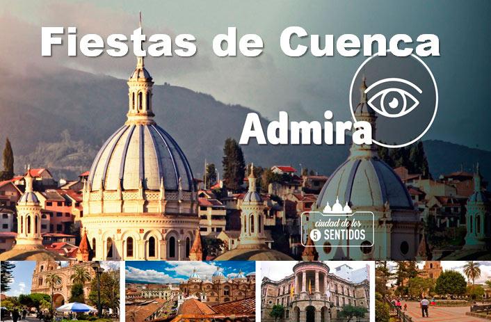 Programa completo fiestas de Cuenca 2017