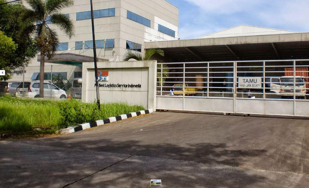 Lowongan Kerja SMK,SMA di PT Best Logistics Service Indonesia Terbaru