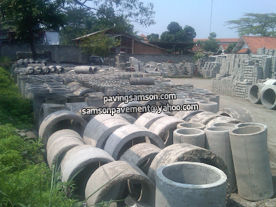harga buis beton bandung
