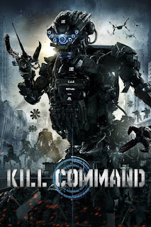 Kill Command – Legendado (2016)