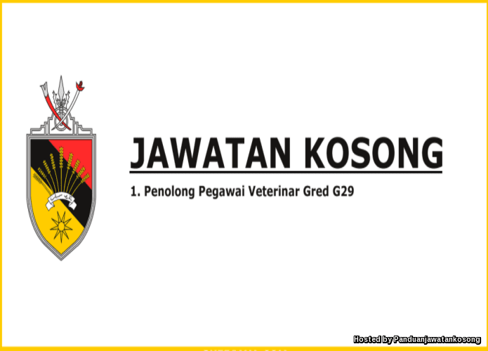Iklan Jawatan Kosong Pejabat Setiausaha Kerajaan Negeri Sembilan (SUKNS) (13 Mei 2018)