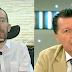 Brutal ZASCA! de Pablo Echenique a Alfonso Rojo en 'Espejo Público'