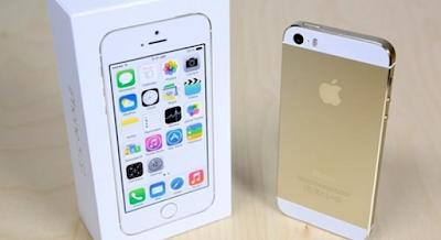 iPhone 5s lock la su lua chon hap dan