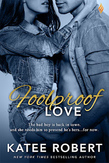 Foolproof Love Cover