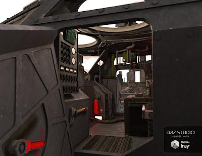 Fenneck Truck