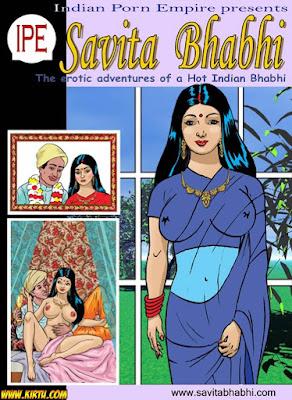 Savita Bhabhi 1