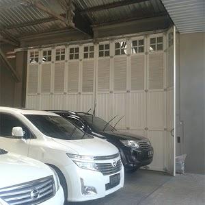 Pintu Garasi versi 4
